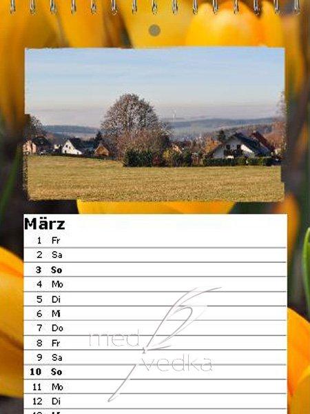 Foto-Design-Kalender - fotodesign medvedka